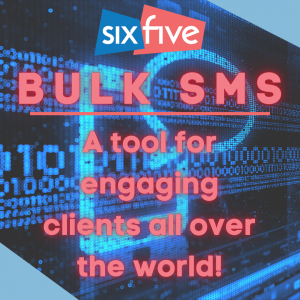 Bulk SMS as a tool for engaging clients all over the world