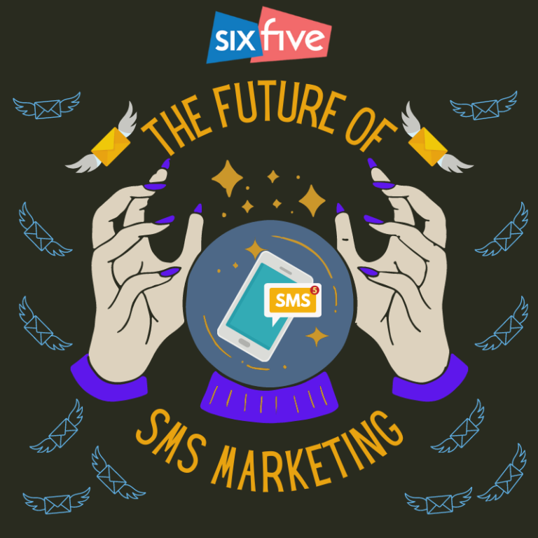 Will SMS still be relevant in the upcoming years?